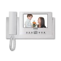 """Видеодомофон Commax CDV-71 BE XL 7"""""""